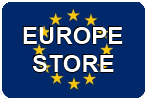 UK and Europe Europe T-Shirt Store