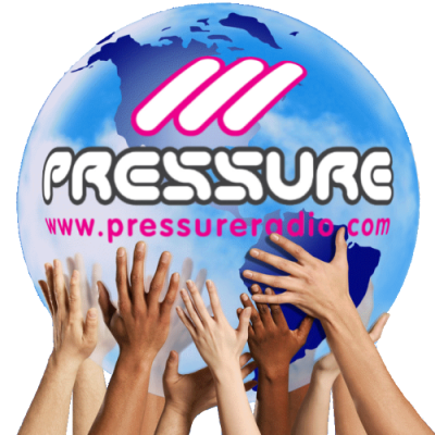 Pressure radio world wide internet radio