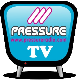 pressure radio tv live video feed image