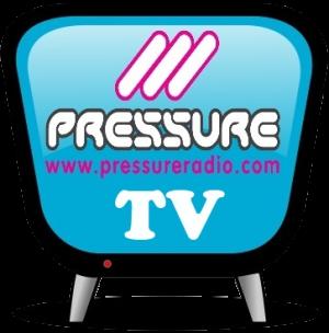 pressure radio tv live video feed image