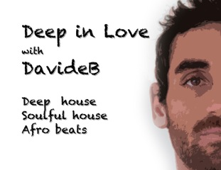 DJ DavideB (Davide Biondo) profile pic