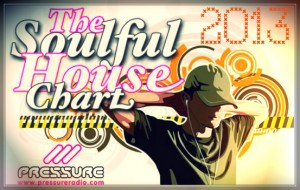 soulful house chart 2013