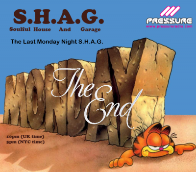 The Last S.H.A.G. Radio show