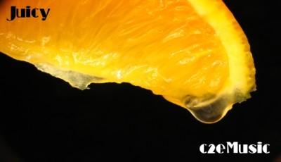 Juicy-Orange c2eMusic