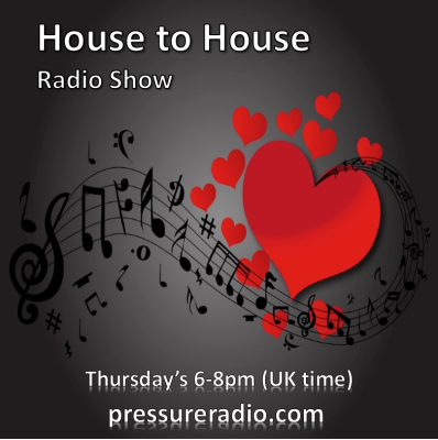 House to House Radio Show 05-Feb-15
