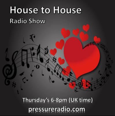 House to House Radio Show 05-Feb-15