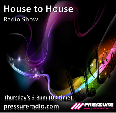 House to House  Radio Show