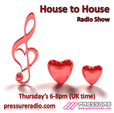 House-to-House-Radio Show