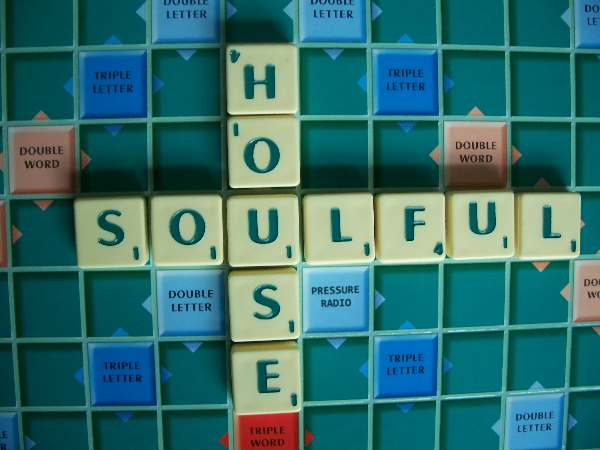 Soulful house Radio Just for you