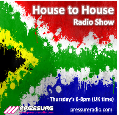 House to House Radio Show - 04-June-15