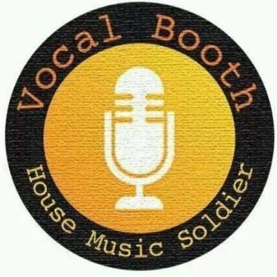 vocal booth weekender soldier
