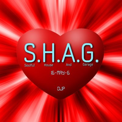 SHAG Podcast 16-May-2016