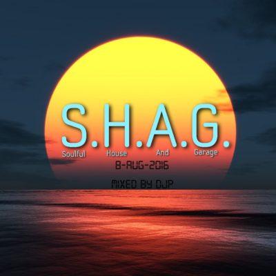 SHAG 8-August-2016