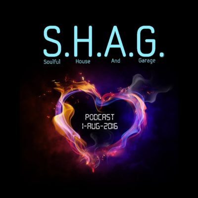 SHAG 1-August-2016 Sopulful House And Garage