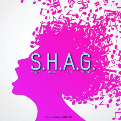SHAG Podcast 14-Nov-2016