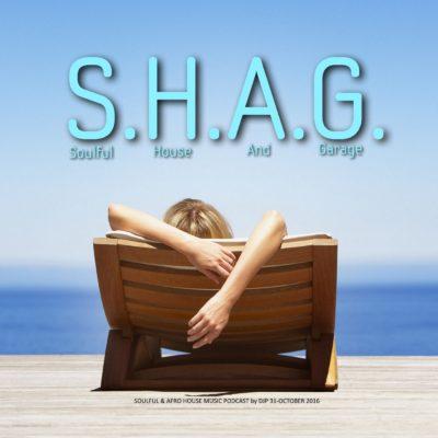 SHAG Podcast 31-October 2016 image