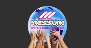 Pressure Radio Community Chat room image