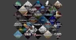 Pressure Radio DJ family 2017 image 1200x630