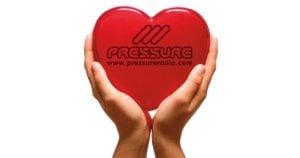 Pressure Radio Heart logo image 1200x630