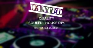 quality soulful house djs wanted image