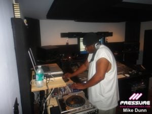 image 5 Terry Hunter live from Chicago on Pressure Radio photo