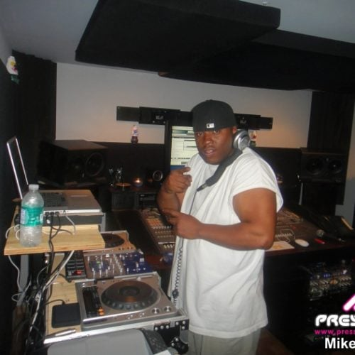 image 2 Mike Dunn Live on Pressure Radio every Sunday photo
