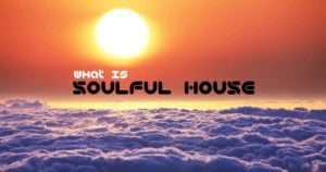 Soulful house Genre info image