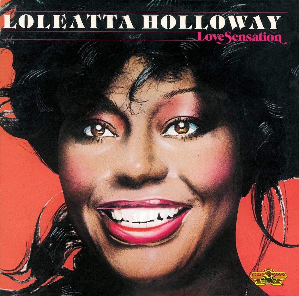 Love Sensation - Loleatta Holloway