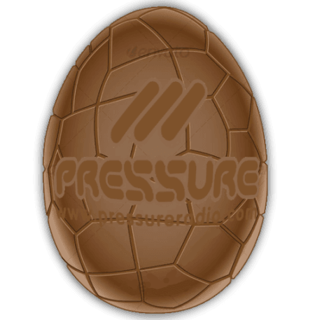 Happy Easter From Pressure Radio