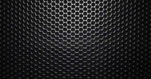 Pressure Speaker Grill Image