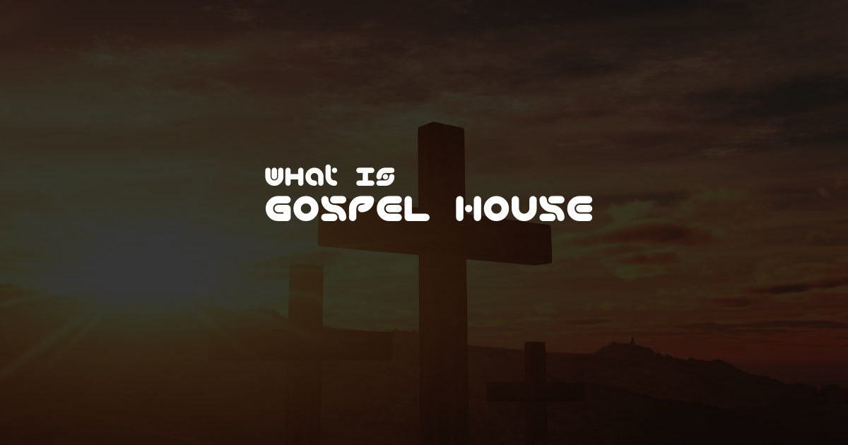 Gospel house music history meaning and origins of the genre for Define house music
