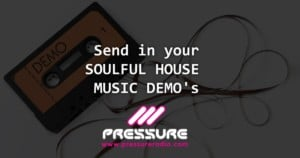Soulful House Demo Submission