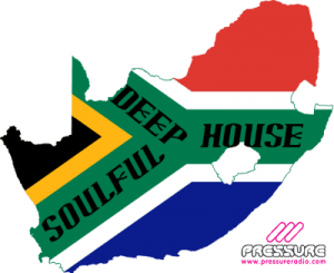 south africa afro house music image