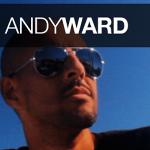 DJ Andy Ward