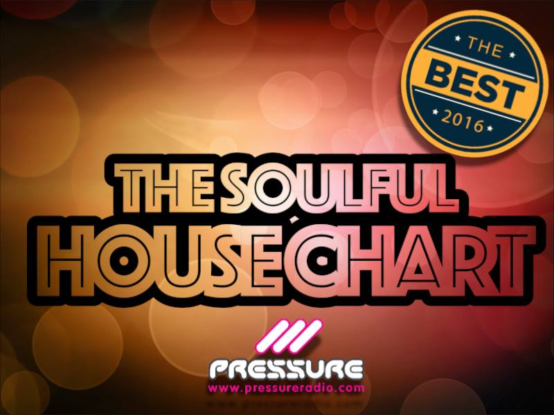 Best of 2016 soulful house chart image