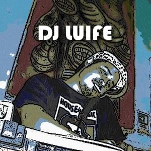 DJ Luife @ Chile