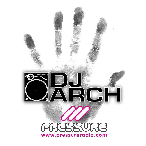 DJ Arch 600x600 image