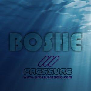 DJ Boshe @ Macedonia