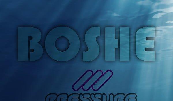 DJ Boshe