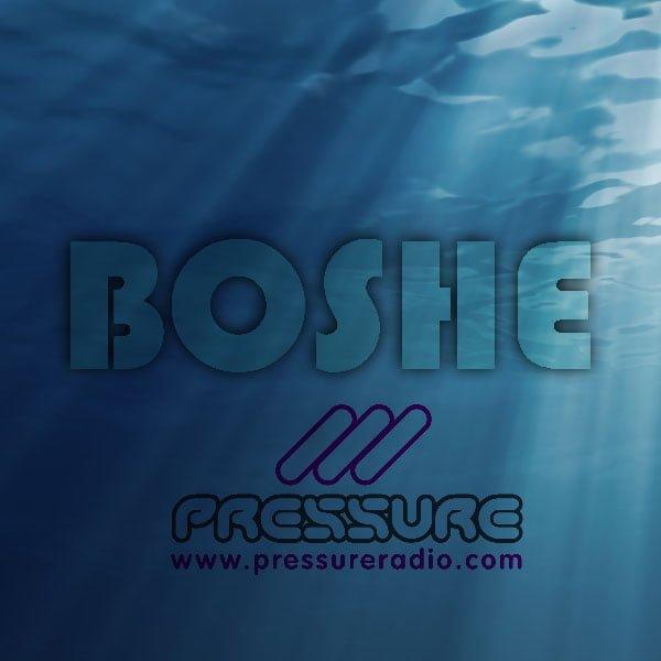 DJ Boshe Radio Show Image 600x600