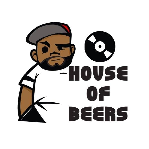 DJ Brew Profile 600x600 image