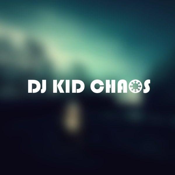 DJ Kid Chaos image 600x600