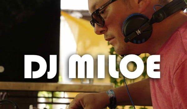 DJ Miloe
