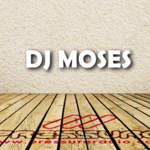 Dj Moses