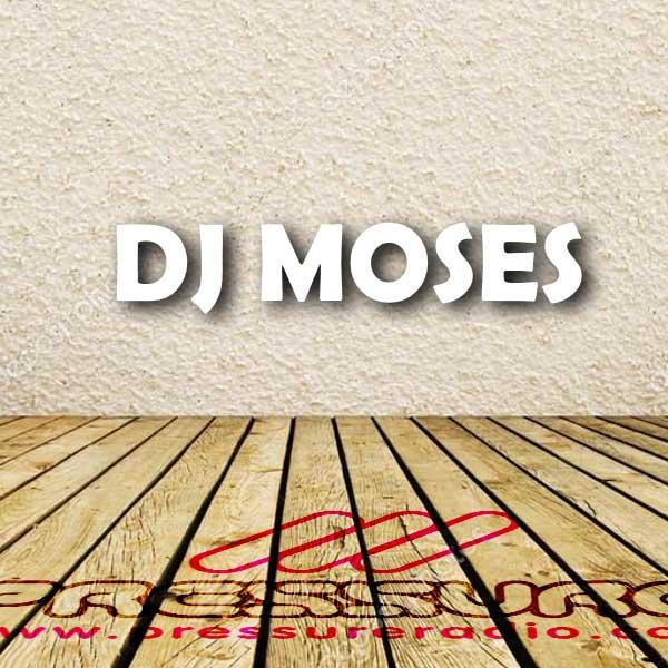 DJ Moses profile image