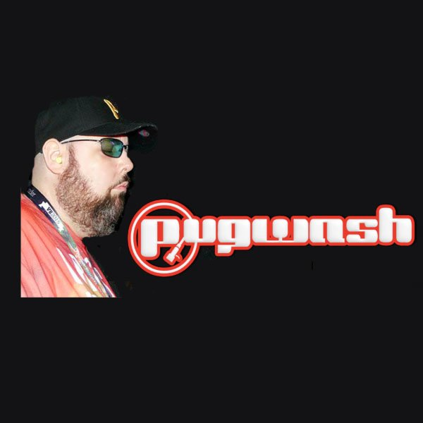 DJ Pugwash 600x600 Image
