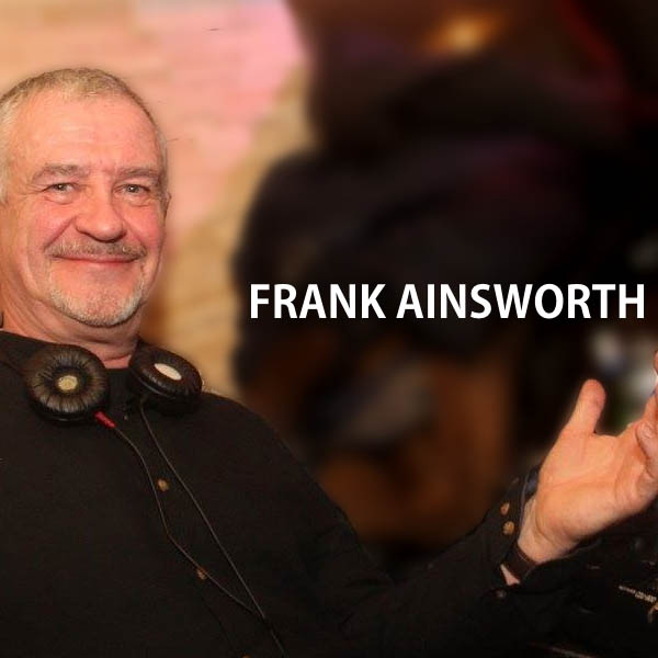 DJ Frank Ainsworth Image