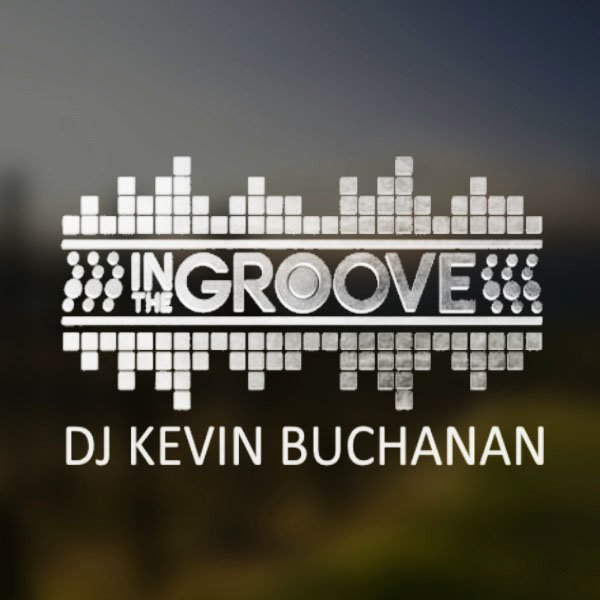 DJ Kevin Buchanan In the Grove Image 600x600