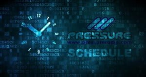 Pressure Schedule background image 1200x630