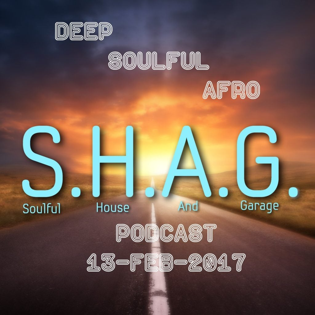Soulful House And garage 13-feb-2017